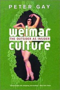 Weimar Culture cover