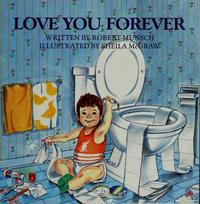 Love You Forever cover
