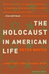 The Holocaust in American Life cover