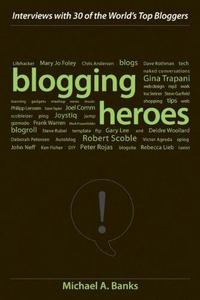 Blogging Heroes cover