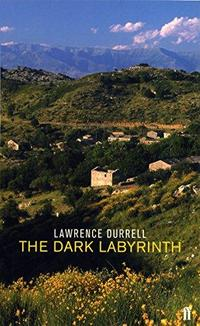 The Dark Labyrinth cover