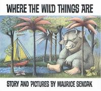 Where the Wild Things Are cover
