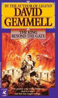 The King Beyond the Gate cover