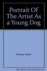 Portrait of the Artist as a Young Dog cover