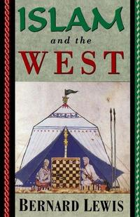 Islam and the West cover
