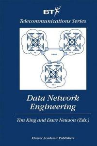 Data Network Engineering cover