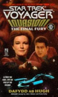 The Final Fury cover