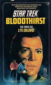 Bloodthirst cover