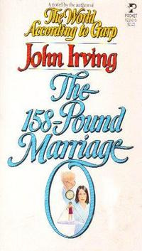 The 158-Pound Marriage cover