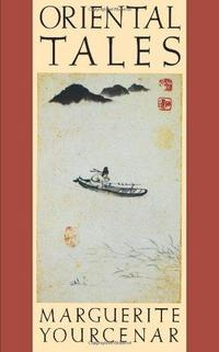 Oriental Tales cover