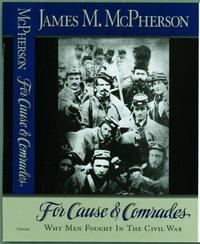 For Cause and Comrades cover