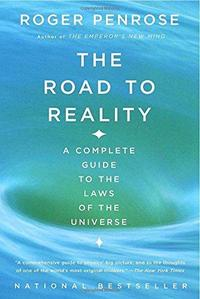 The Road to Reality cover