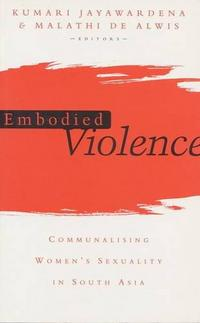 Embodied Violence cover
