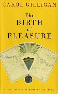 The Birth of Pleasure cover