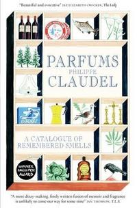 Parfums cover