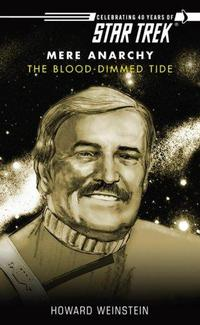 The Blood-Dimmed Tide cover