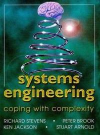 Systems engineering cover