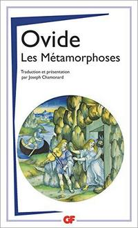 Metamorphoses cover