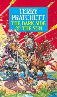 The Dark Side of the Sun cover