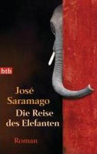 The Elephant's Journey cover