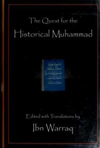 The Quest for the Historical Muhammad cover