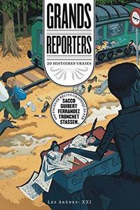 BD Reporters cover
