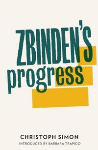 Zbinden's Progress cover