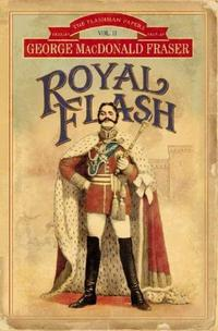 Royal Flash cover