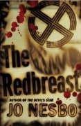 The Redbreast cover
