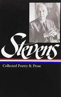 Wallace Stevens cover