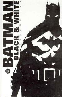 Batman: Black & White, Vol. 2 cover