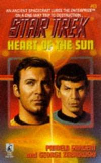 Heart of the Sun cover