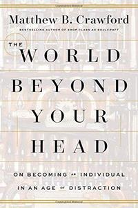 The World Beyond Your Head cover