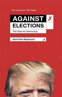 Against Elections cover