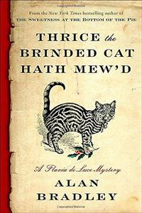 Thrice the Brinded Cat Hath Mew'd cover