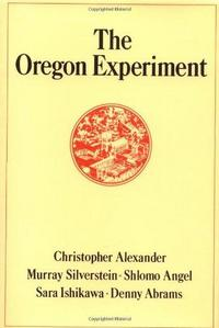 The Oregon Experiment cover
