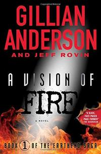 A Vision of Fire cover