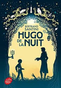 Hugo de la nuit cover