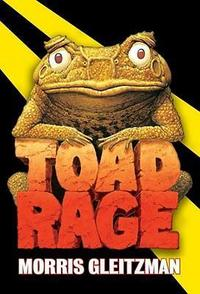 Toad Rage cover