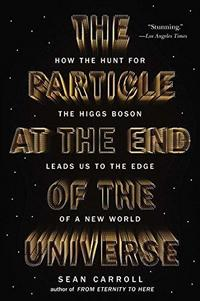 Particle at the End of the Universe cover