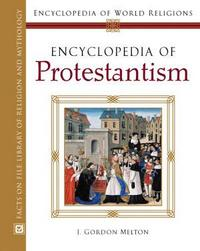 Encyclopedia of Protestantism cover