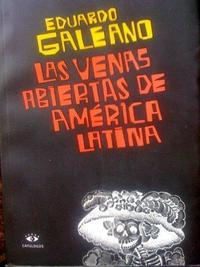 Open Veins of Latin America cover