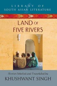 Land of Five Rivers cover