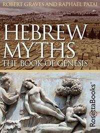 Hebrew Myths cover