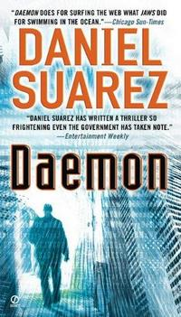 Daemon cover