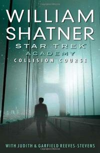 Academy: Collision Course cover