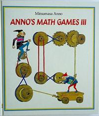 Anno's Math Games cover
