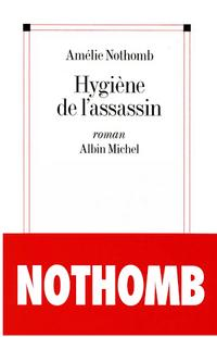 Hygiene and the Assassin cover