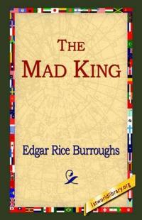 The Mad King cover