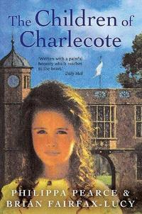 The Children of Charlecote cover